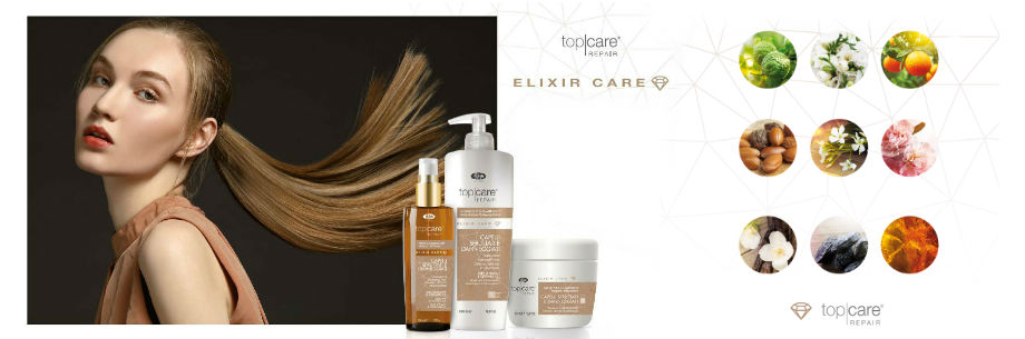 TCR Elixir Care